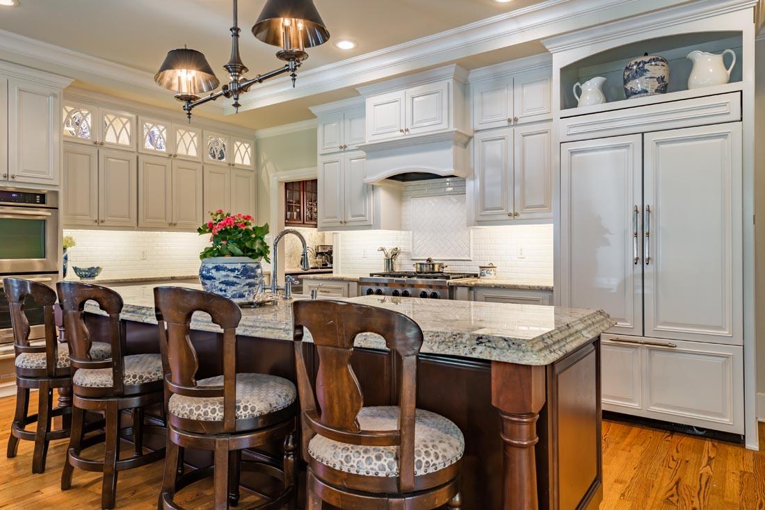 Cozy Cottage Kitchen 2