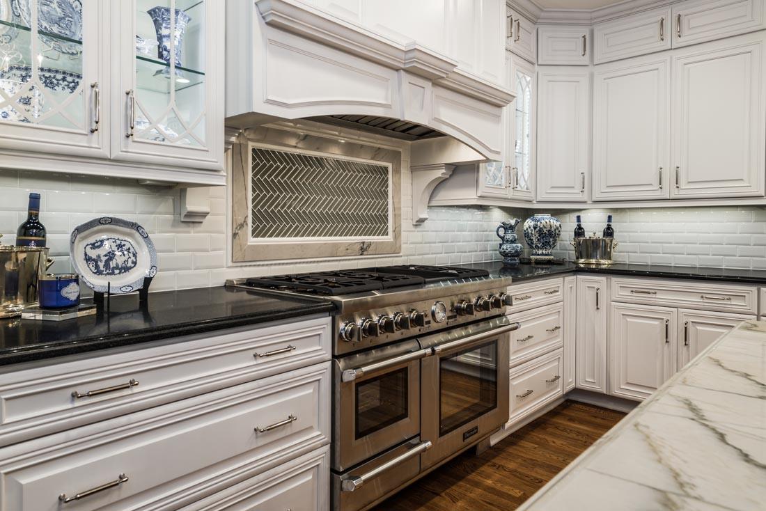 Upscale Luxurious Kitchen 7