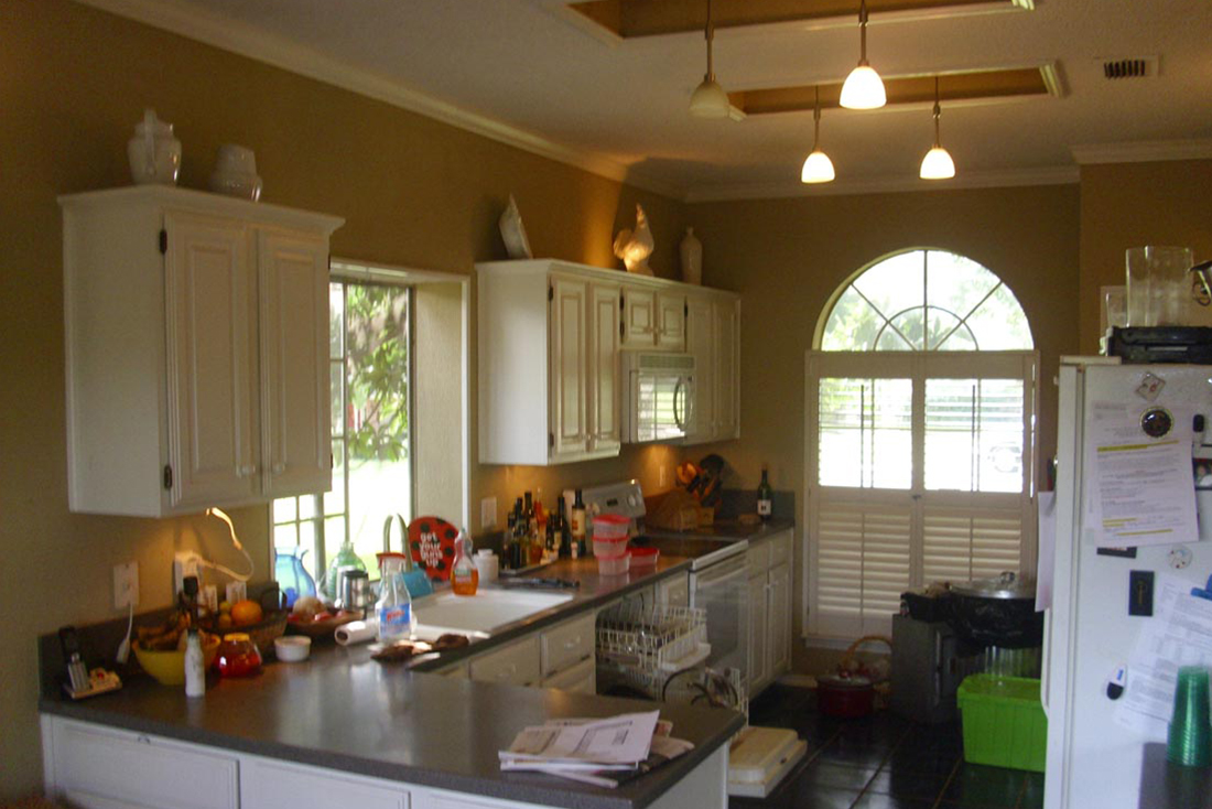 New orleans style interior design kitchens new orleans for New orleans style kitchen