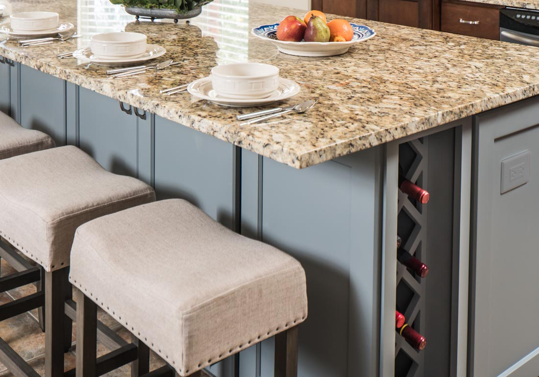Functional Family Kitchen 2