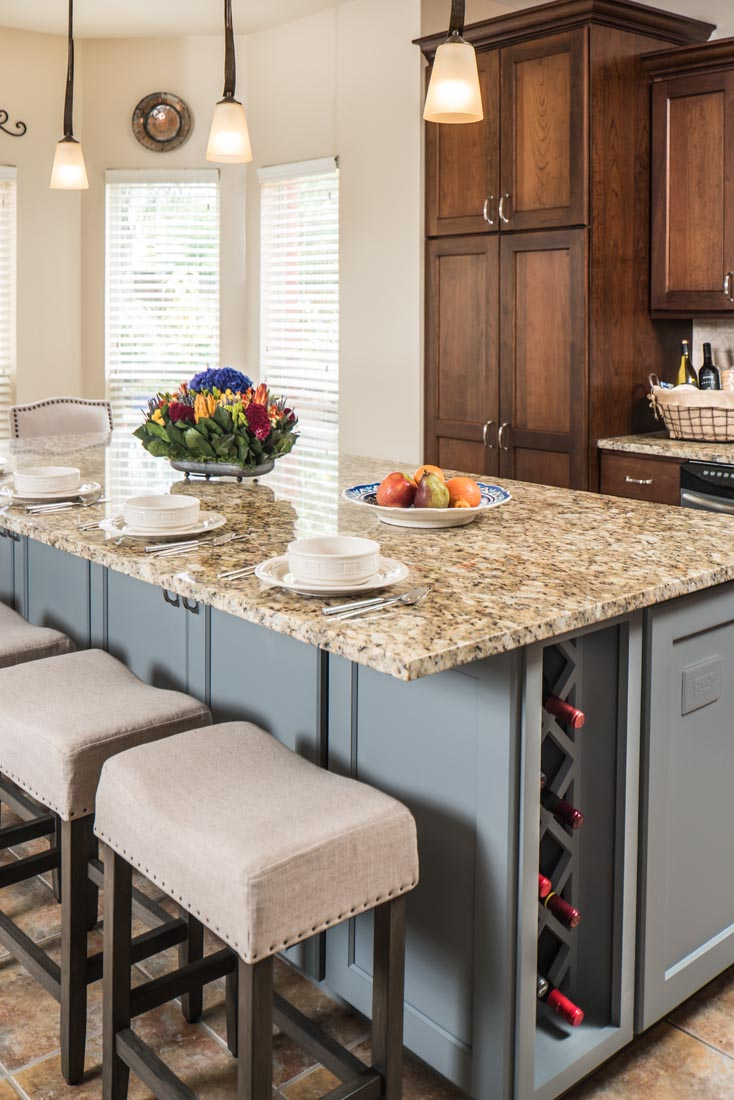 Functional Family Kitchen 3