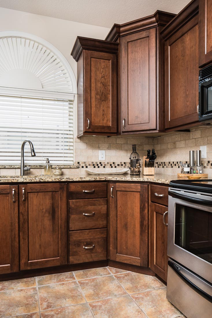 Functional Family Kitchen 7